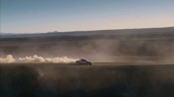 Ram Trucks TV Spot, 'Like Never Before' Song by Foo Fighters [T2] - Thumbnail 1