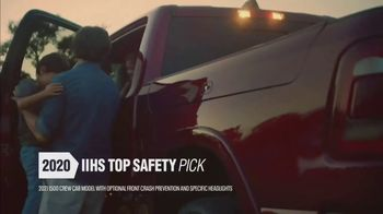 Ram Trucks TV Spot, 'Like Never Before' Song by Foo Fighters [T2] - Thumbnail 5