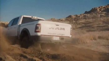 Ram Trucks TV Spot, 'Like Never Before' Song by Foo Fighters [T2] - Thumbnail 7