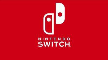 Nintendo Switch TV Spot, 'Nintendo Switch My Way: Weekend Getaway' - Thumbnail 1
