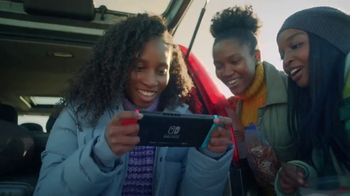 Nintendo Switch TV Spot, 'Nintendo Switch My Way: Weekend Getaway' - Thumbnail 4