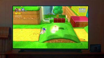 Nintendo Switch TV Spot, 'Nintendo Switch My Way: Weekend Getaway' - Thumbnail 7