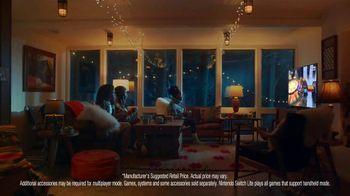 Nintendo Switch TV Spot, 'Nintendo Switch My Way: Weekend Getaway' - Thumbnail 9