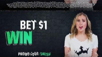 DraftKings Sportsbook TV Spot, 'Slam Dunk Offers: Bet $1, Win $100' - Thumbnail 7