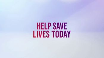 Discovery+ TV Spot, 'Help Save Lives: UNICEF' - Thumbnail 1
