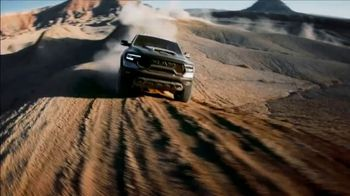 Ram Trucks TV Spot, 'Never Been Done Before' Song by Foo Fighters [T1] - Thumbnail 8