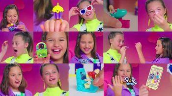 Polly Pocket Un-Box-It Popcorn Box TV Spot, 'Let's Go to the Movies' - Thumbnail 4