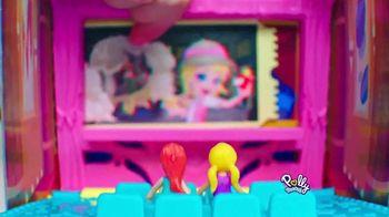Polly Pocket Un-Box-It Popcorn Box TV Spot, 'Let's Go to the Movies' - Thumbnail 5
