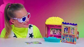 Polly Pocket Un-Box-It Popcorn Box TV Spot, 'Let's Go to the Movies' - Thumbnail 6