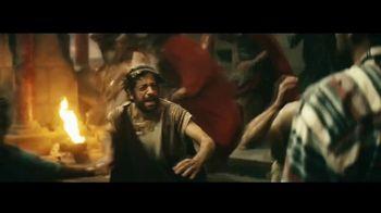 Amazon Echo Show TV Spot, 'Pompeya' [Spanish]