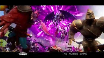 Kings Legion TV Spot, 'Sacrifice'