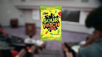 Sour Patch Kids TV Spot, 'Clase de historia' [Spanish] - Thumbnail 10