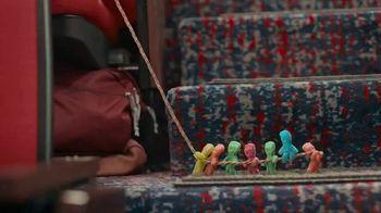 Sour Patch Kids TV Spot, 'Clase de historia' [Spanish] - Thumbnail 3