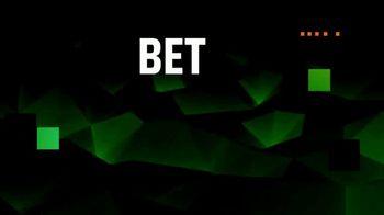 DraftKings at Casino Queen Sportsbook TV Spot, 'Slam Dunk Offers: Bet $1, Win $100' - Thumbnail 3