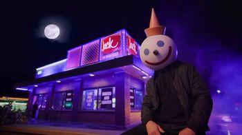 Jack in the Box Sauced & Loaded Fries TV Spot, 'Nunca es un mal momento: $3 dòlares' [Spanish] - Thumbnail 4
