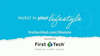 First Tech Federal Credit Union TV Spot, 'Invest in Your Lifestyle' - Thumbnail 8