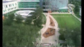 University of South Florida TV Spot, 'In Motion' - Thumbnail 5