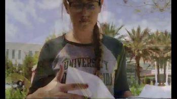 University of South Florida TV Spot, 'In Motion' - Thumbnail 7