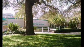 University of South Florida TV Spot, 'In Motion' - Thumbnail 8