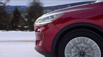 2020 Ford Escape TV Spot, 'Full of Surprises' [T2] - Thumbnail 2