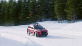 2020 Ford Escape TV Spot, 'Full of Surprises' [T2] - Thumbnail 6