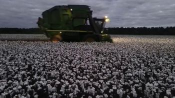 Southern Drawl Cotton TV Spot, 'Always Knew I Wanted to Be a Farmer'