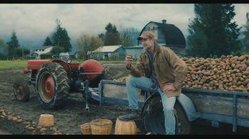 TurboTax Live TV Spot, 'Potato Farmer'
