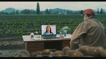 TurboTax Live TV Spot, 'Potato Farmer' - Thumbnail 8