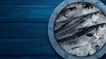 Long John Silver's Fish & Shrimp Combo TV Spot, 'Seafood Is Always in Season' - Thumbnail 2