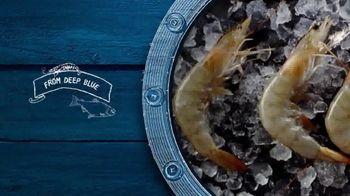 Long John Silver's Fish & Shrimp Combo TV Spot, 'Seafood Is Always in Season' - Thumbnail 3