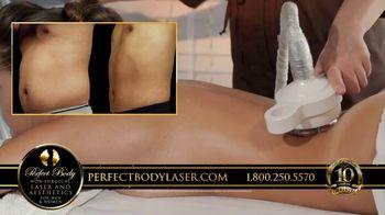 Perfect Body Laser and Aesthetics TV Spot, 'Servicio de laser' [Spanish] - Thumbnail 4