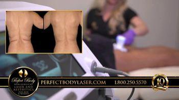 Perfect Body Laser and Aesthetics TV Spot, 'Servicio de laser' [Spanish] - Thumbnail 5