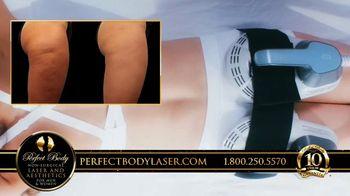 Perfect Body Laser and Aesthetics TV Spot, 'Servicio de laser' [Spanish] - Thumbnail 6