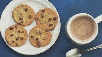 Pepperidge Farm Farmhouse Milk Chocolate Chip Cookies TV Spot, 'A Sweet Dream Come True'