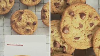 Pepperidge Farm Farmhouse Milk Chocolate Chip Cookies TV Spot, 'A Sweet Dream Come True' - Thumbnail 3