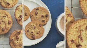 Pepperidge Farm Farmhouse Milk Chocolate Chip Cookies TV Spot, 'A Sweet Dream Come True' - Thumbnail 5