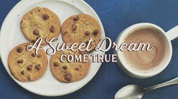 Pepperidge Farm Farmhouse Milk Chocolate Chip Cookies TV Spot, 'A Sweet Dream Come True' - Thumbnail 7