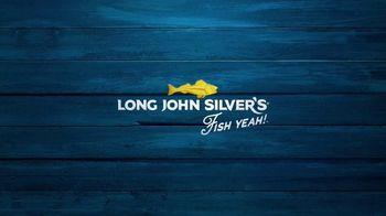Long John Silver's $10 Shrimp Shares TV Spot, 'Don't Skimp On Shrimp' - Thumbnail 1
