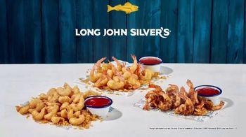 Long John Silver's $10 Shrimp Shares TV Spot, 'Don't Skimp On Shrimp' - Thumbnail 7
