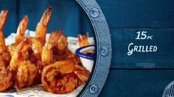 Long John Silver's $10 Shrimp Shares TV Spot, 'Don't Skimp On Shrimp' - Thumbnail 3