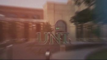 University of North Texas TV Spot, 'The UNT Community' - Thumbnail 1