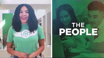 University of North Texas TV Spot, 'The UNT Community' - Thumbnail 3