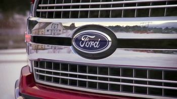 Ford Great American Sales Event TV Spot, 'Presidents Day: F-150' [T2] - Thumbnail 1