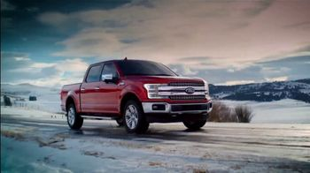 Ford Great American Sales Event TV Spot, 'Presidents Day: F-150' [T2] - Thumbnail 5