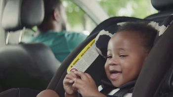 Chevrolet Presidents Day Chevy Drive Event TV Spot, 'Most Important' [T2] - Thumbnail 7