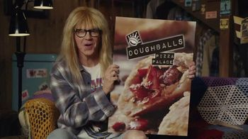 Uber Eats TV Spot, 'Calzones: Chicago' Feat. Mike Myers, Dana Carvey - 1293 commercial airings