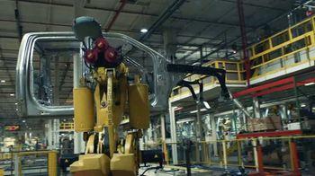 Ford Gran venta construidas para todos TV Spot, 'Vehículos para la gente' [Spanish] [T2] - Thumbnail 2