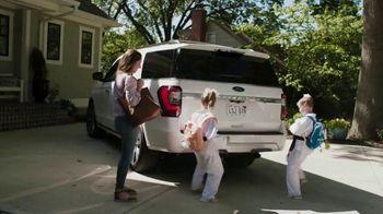 Ford Gran venta construidas para todos TV Spot, 'Vehículos para la gente' [Spanish] [T2] - Thumbnail 4