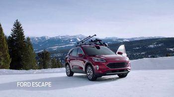Ford Gran venta construidas para todos TV Spot, 'Vehículos para la gente' [Spanish] [T2] - Thumbnail 5