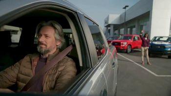 Ford Gran venta construidas para todos TV Spot, 'Vehículos para la gente' [Spanish] [T2] - Thumbnail 8